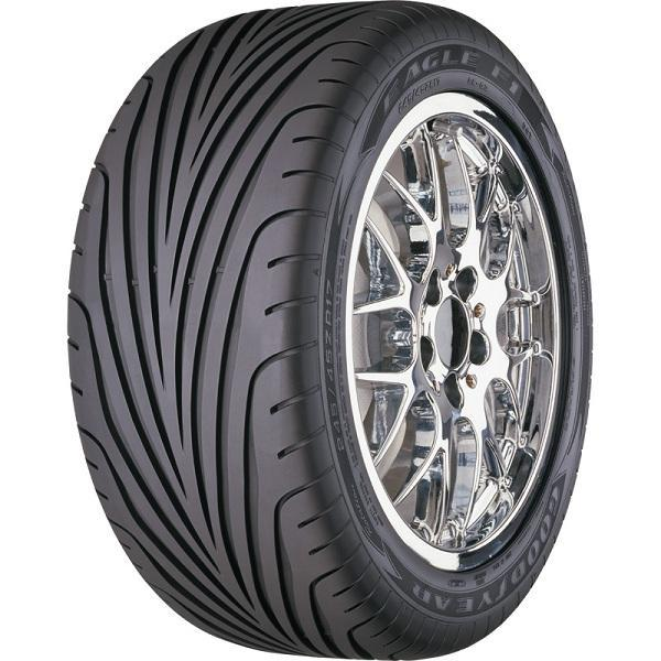 225/45R17 GOODYEAR F1 ASY 3 91Y - Evolution Wheel & Tyre Online Store