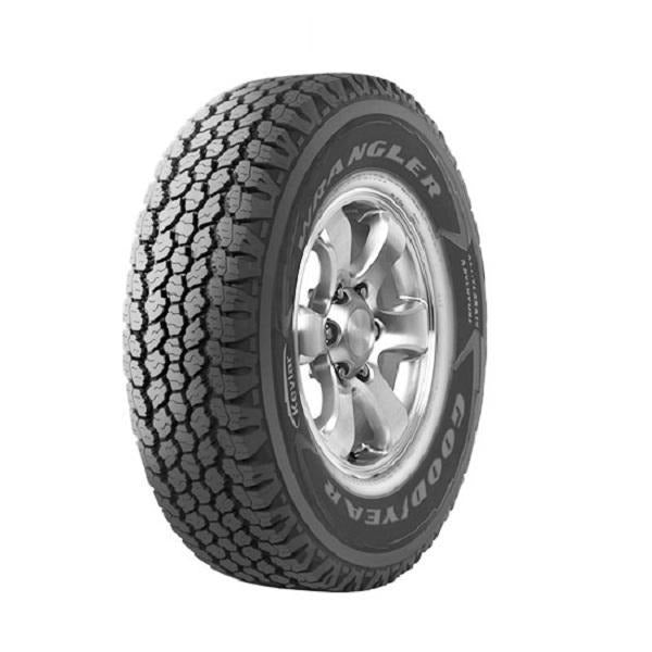 205/75R15 GOODYEAR WRL AT ADV XL 102T - Evolution Wheel & Tyre Online Store