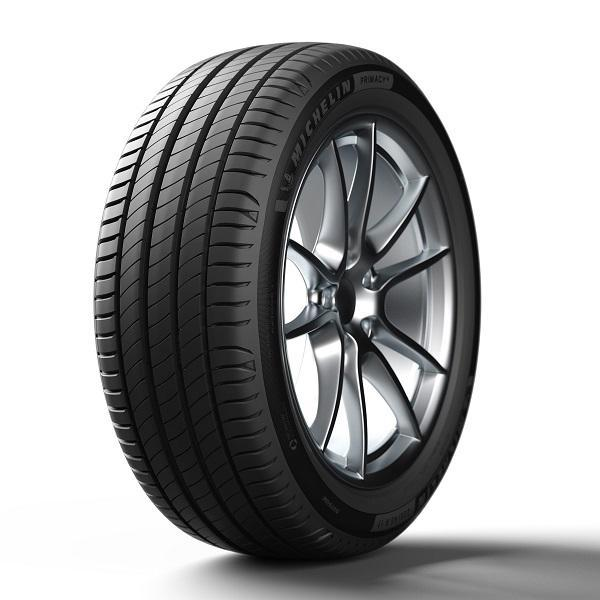 205/50R17 MICHELIN PRIMACY 4 93W - Evolution Wheel & Tyre Online Store