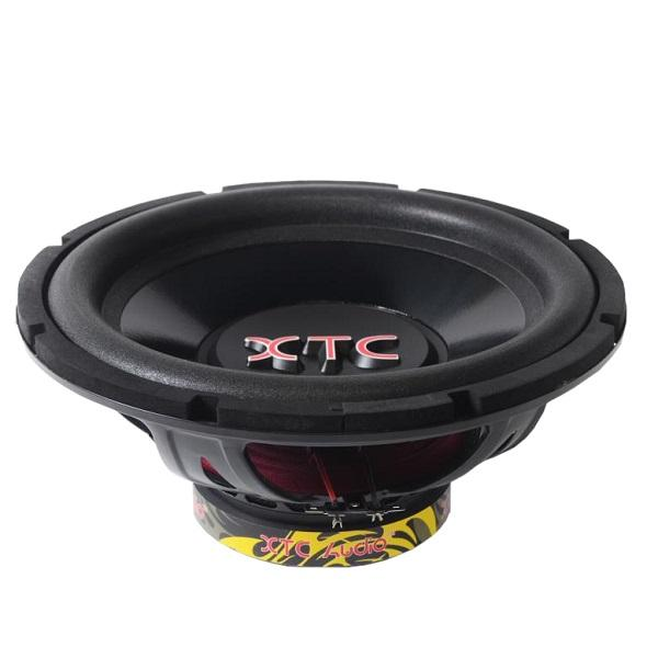"2000W 12"" SUBWOOFER SVC"