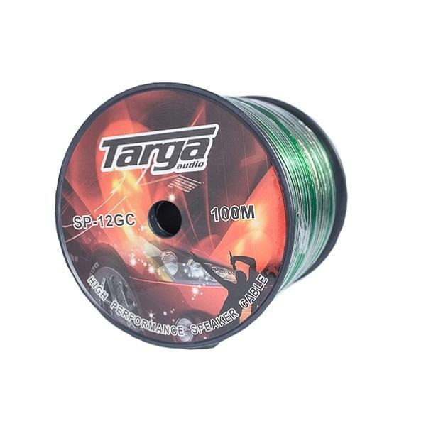 12 G ,SPKR CABEL,GREEN,10MT - Evolution Wheel & Tyre Online Store