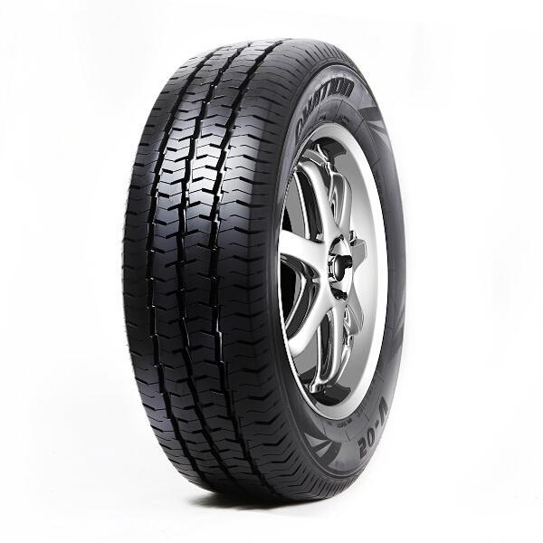 205R16C OVATION V-02 110/108Q 8PR - Evolution Wheel & Tyre Online Store