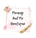 Mommy and Me Boutique VIP