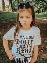 Load image into Gallery viewer, Rebel like Reba