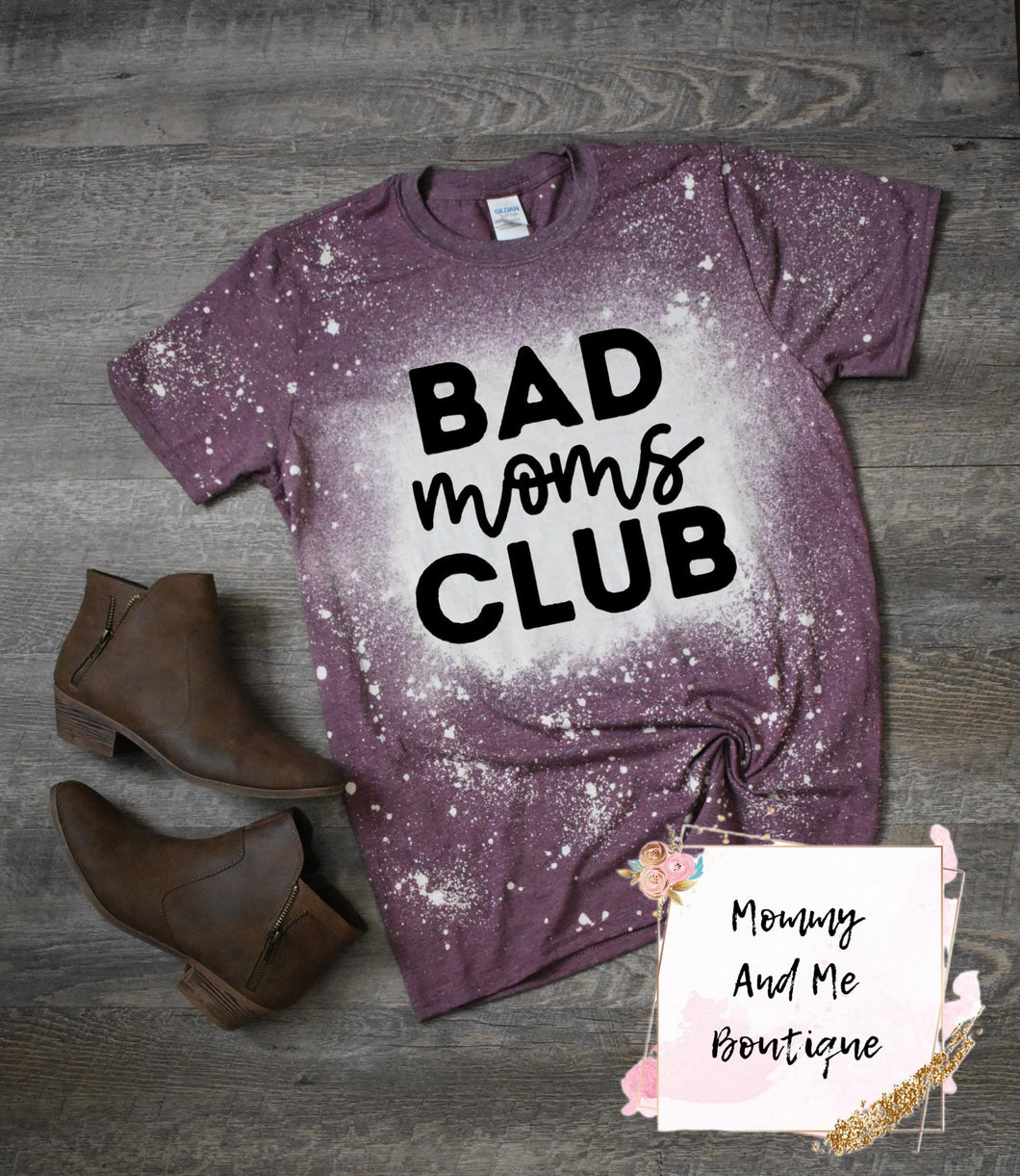Bad mom's club