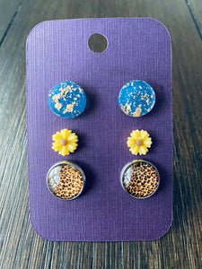 Earring Set of the Week