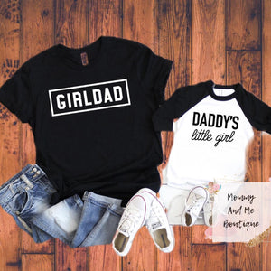 Girl Dad