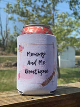 Load image into Gallery viewer, Logo koozies