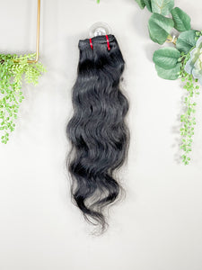 Raw Indian Natural Wave (Pre-Order Only)