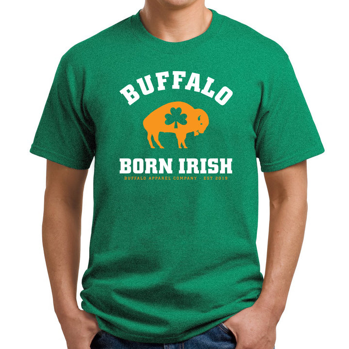 BFLO Born Irish