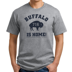 Buffalo is Home
