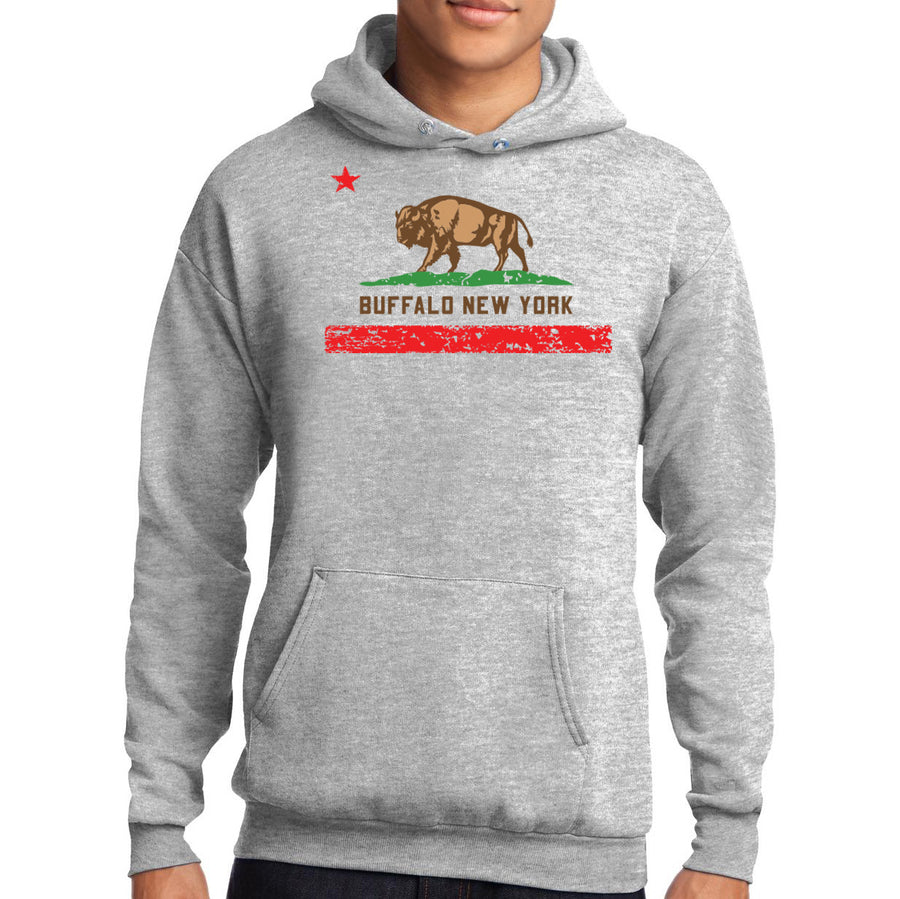 Buffalo Republic - hoody