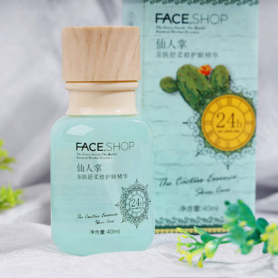 Face Shop Eye Essence Repair