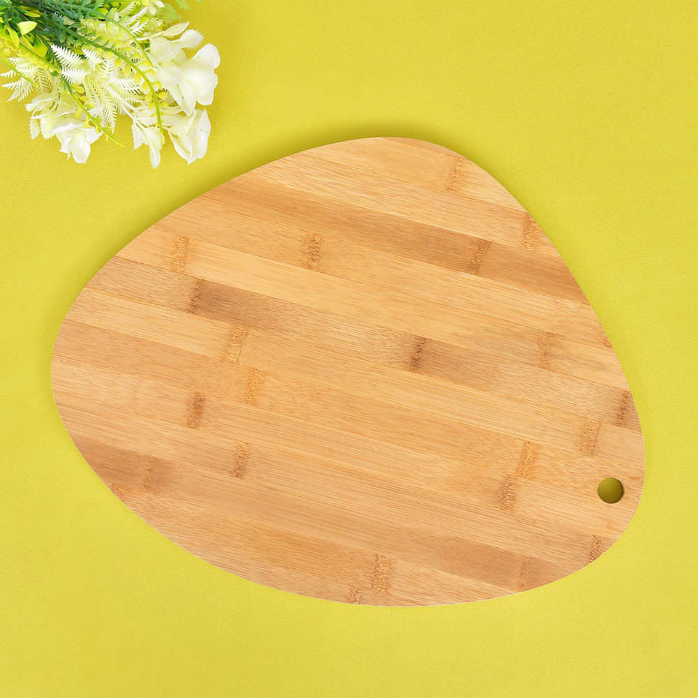 Cobblestone Cutting Board Large