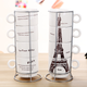 Eiffel Tower Mug stack 5 Pcs (4522878074989)