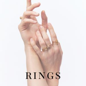 Collection of rings