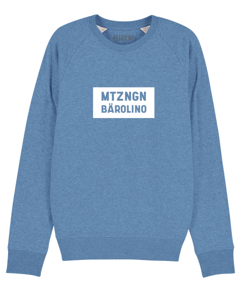 Bärolino Gents Sweat Brick