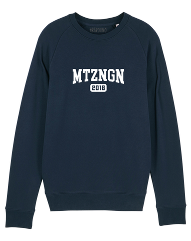 Bärolino Gents Sweat MTZNGN 2018