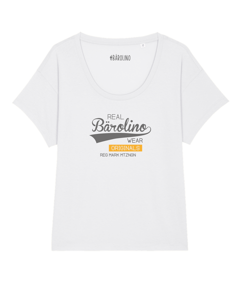Bärolino Ladies Tee-Loose Real