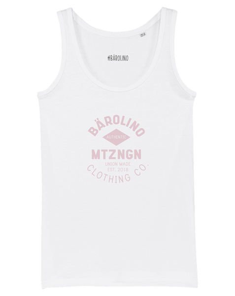 Bärolino Ladies Tee-Tank Authentic
