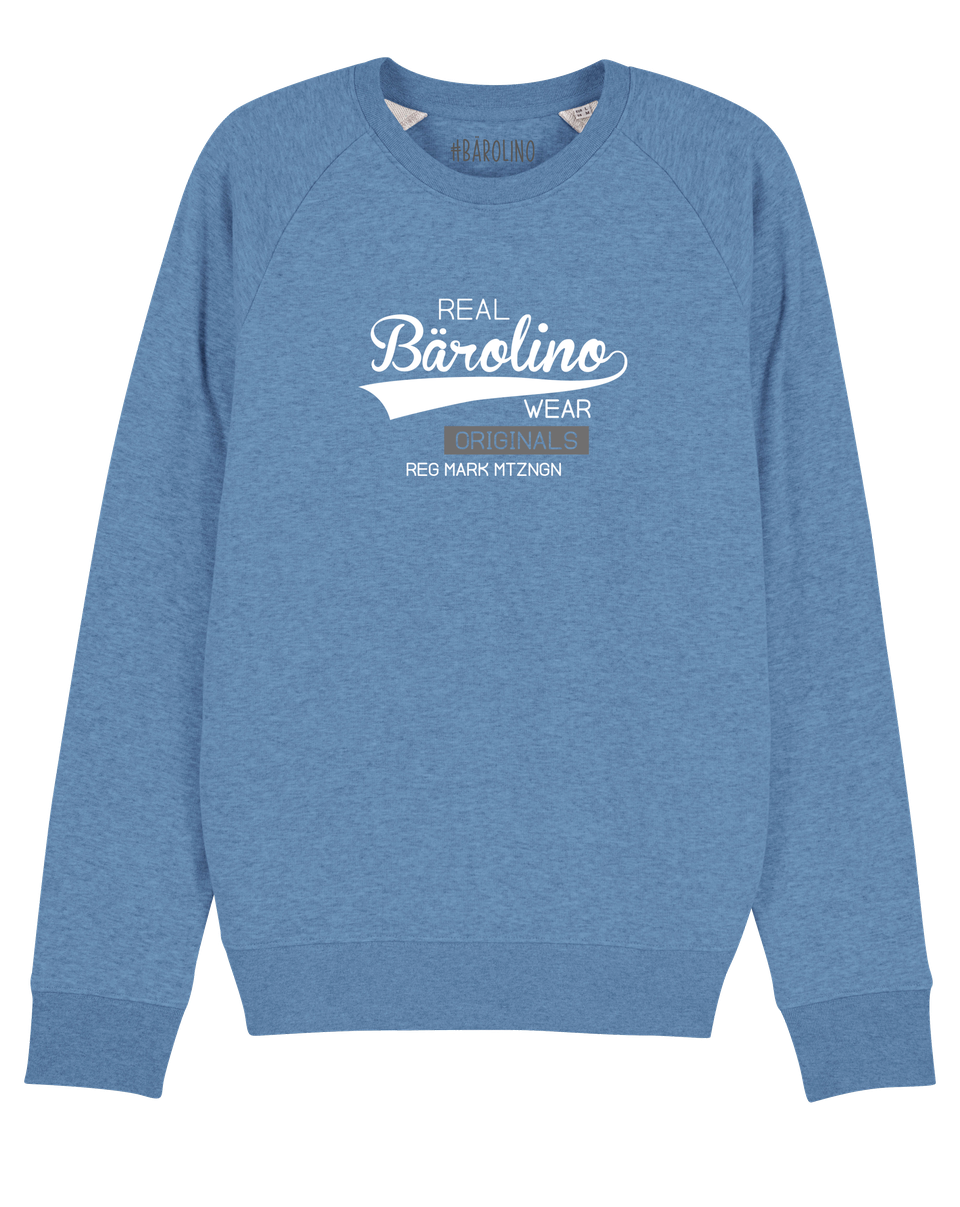 Bärolino Gents Sweat Real