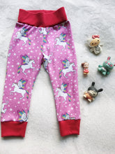 Load image into Gallery viewer, Toddler Pants | Pegasus