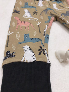 Toddler Pants | Wild Cats | Gender Neutral
