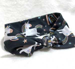Headband | Unicorns