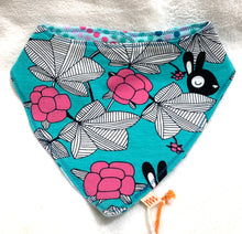 Load image into Gallery viewer, Baby Bandanas | Bunnies