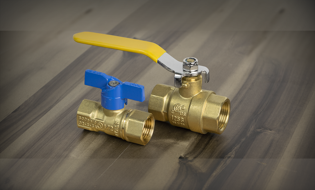 Gascocks and Gas Ball Valves - What They Do and More!