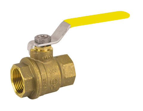 Lead Free Brass Threaded with Stainless Steel Trim