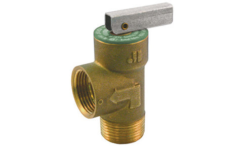 Lead Free Pressure Relief Valve - Valve Warehouse