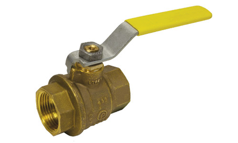 Threaded Premium Lead Free Brass Ball Valve – Compact Design - Valve Warehouse