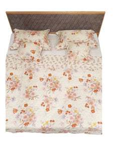 Ross Mix Match Cotton Bed Cover