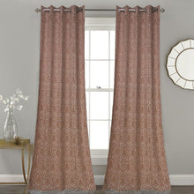 Load image into Gallery viewer, MNS  Capri Classic Door Curtain