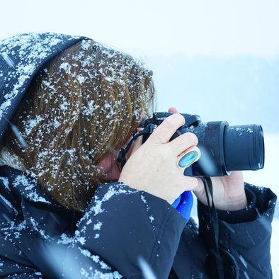Birding in Winter: How to Stay Warm on the Coldest Winter Day