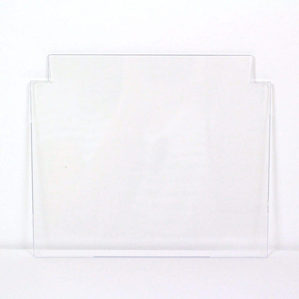 More Birds® Plexiglass Replacement for Squirrel Lunch Box (#38079)