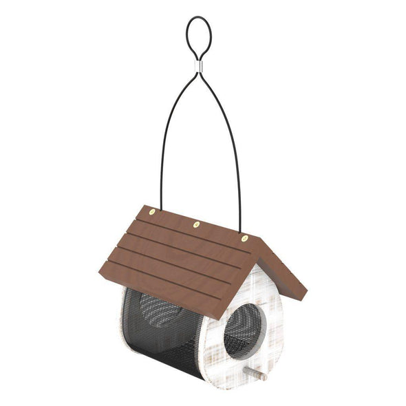 More Birds® Cute Cling Wood Feeder