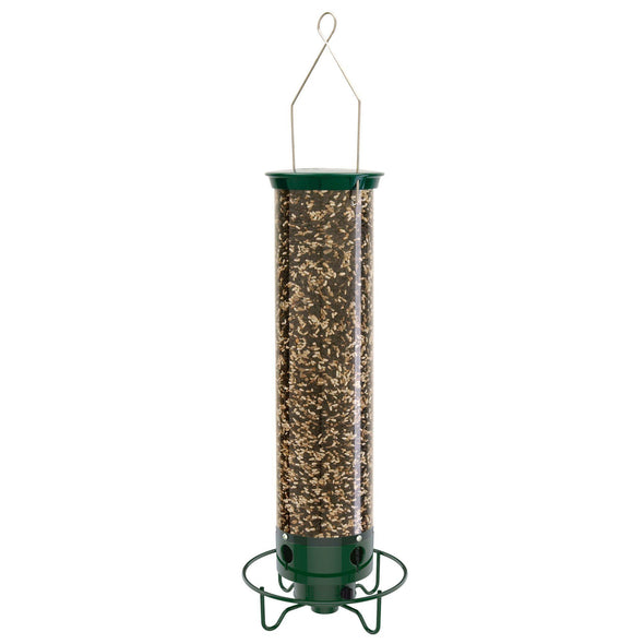 Droll Yankees Yankee Flipper Squirrel-Proof Bird Feeder