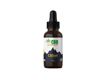 Load image into Gallery viewer, 500mg CBD oil
