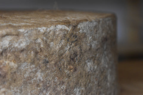 Sparkenhoe Red Leicester Rind