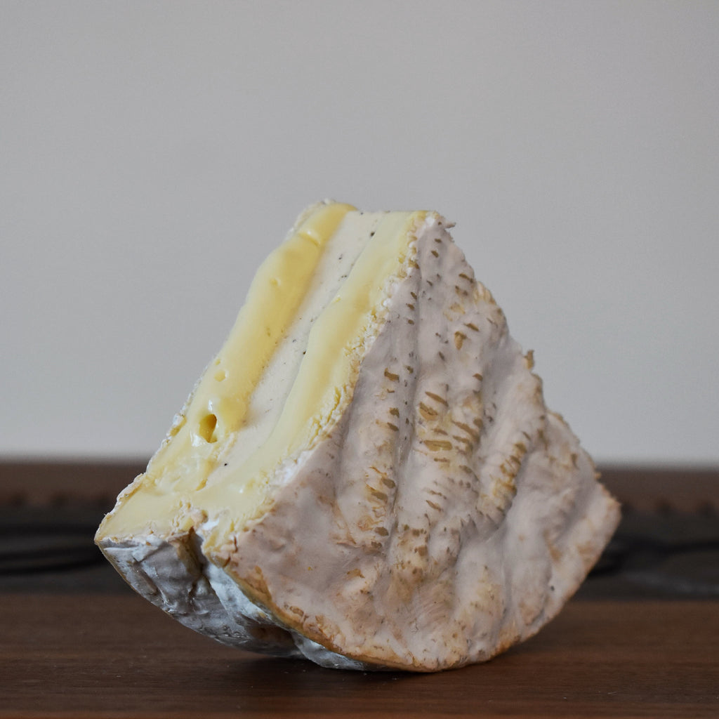 Baron Bigod with Truffle - Rennet & Rind British Artisan Cheese