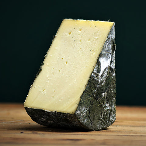 Cornish Yarg - Rennet & Rind British Artisan Cheese