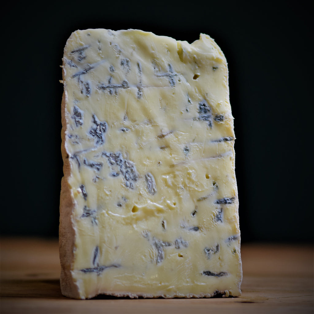 Beauvale - Rennet & Rind British Artisan Cheese