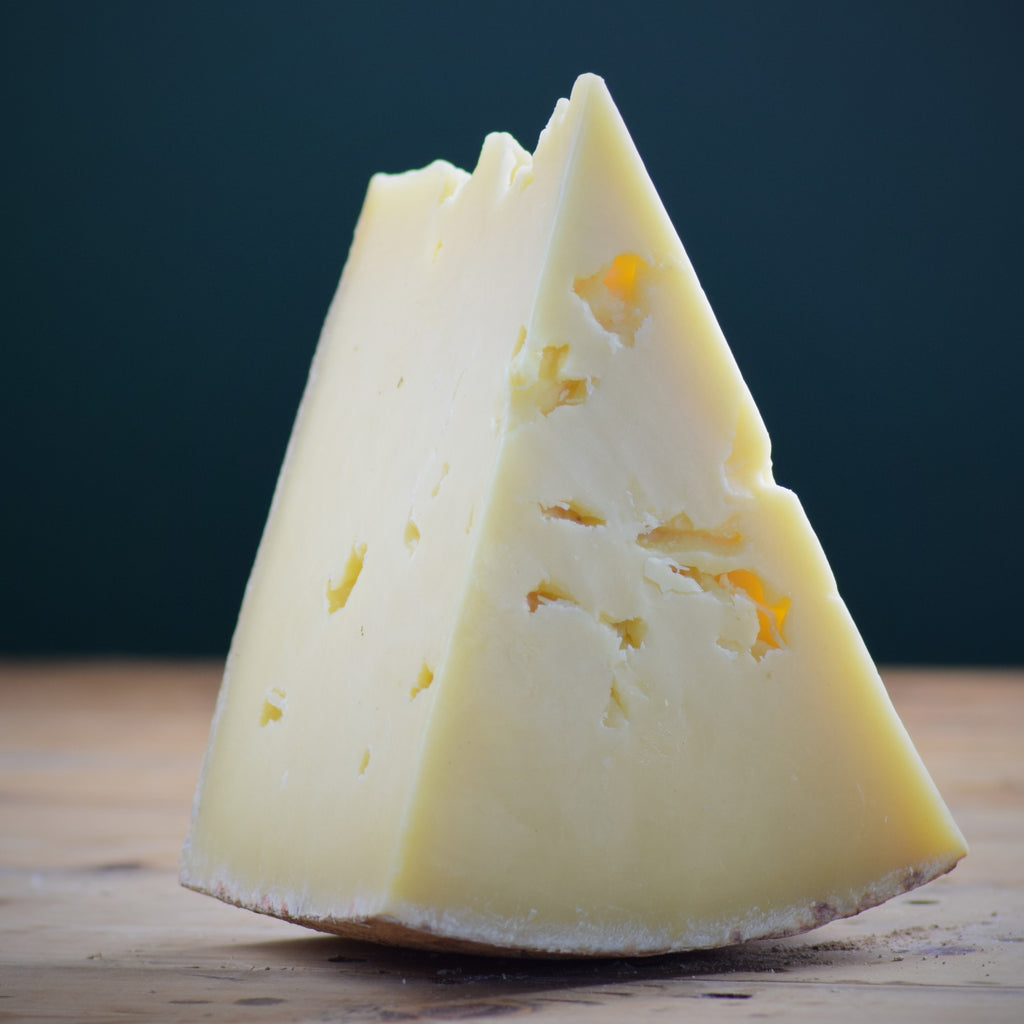 Lincolnshire Poacher - Rennet & Rind British Artisan Cheese