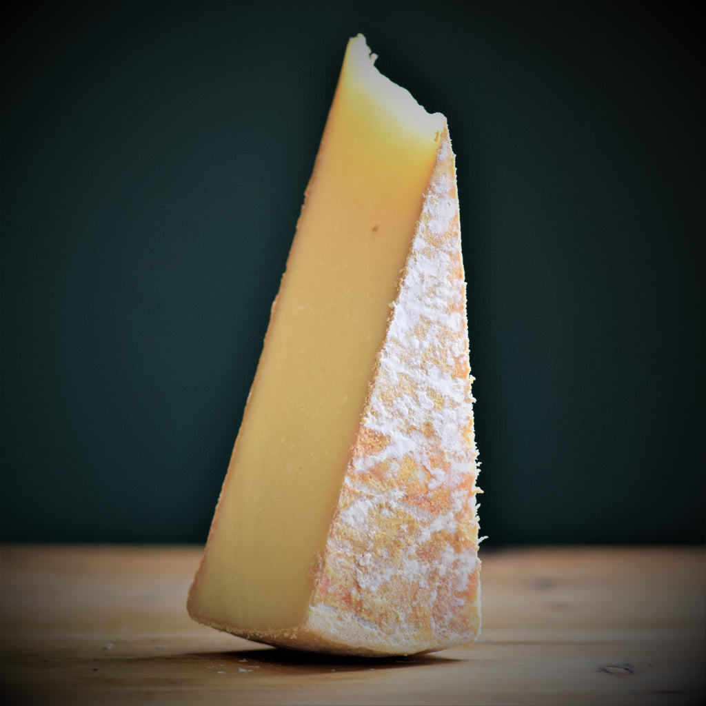 Spenwood - Rennet & Rind British Artisan Cheese