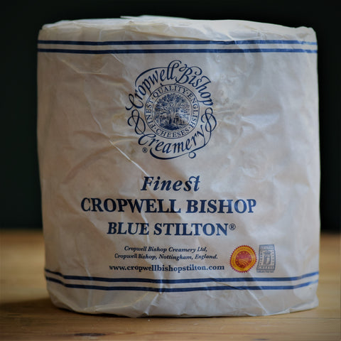 Cropwell Bishop Stilton