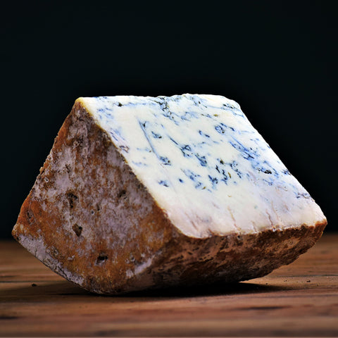 Cropwell Bishop Stilton - Rennet & Rind British Artisan Cheese