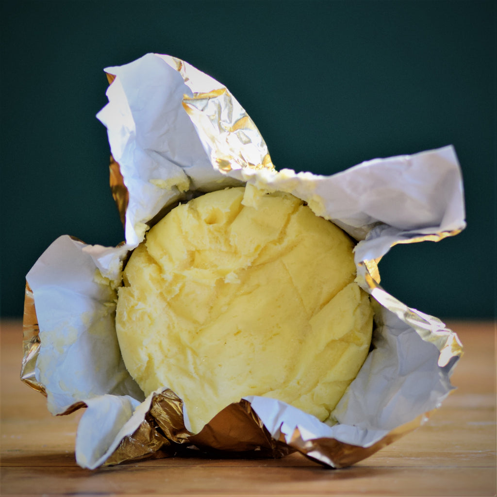 Bungay Luxury Cultured Butter - Rennet & Rind British Artisan Cheese