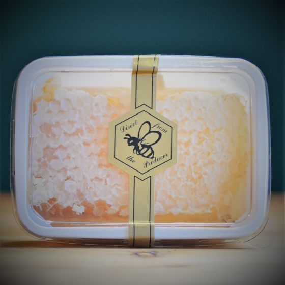 Local Honeycomb - Rennet & Rind British Artisan Cheese
